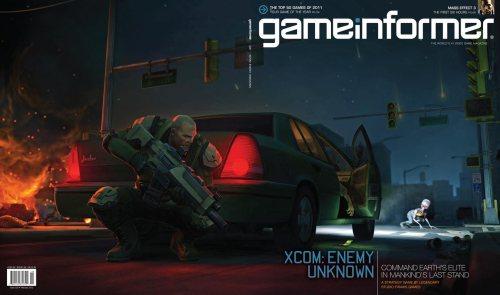 [AKB] X-COM Enemy Unknow