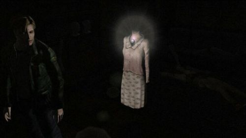 [AKB] Silent Hill HD Collection