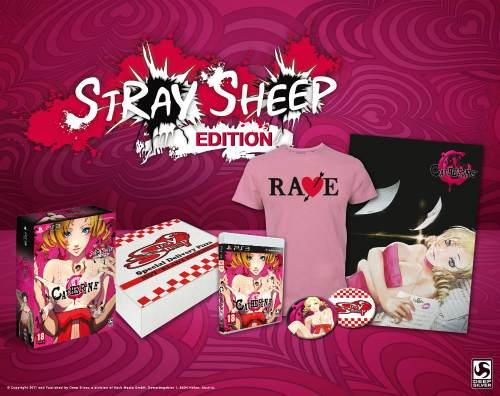 [AKB] Catherine Stray Sheep Edition
