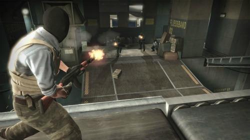 [AKB] Counter Strike GO