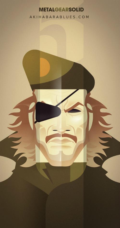 [AKB] Metal Gear Solid 5