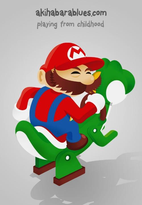 [AKB] Super Mario