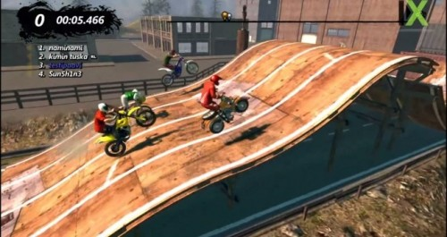 [AKB] Trials Evolution