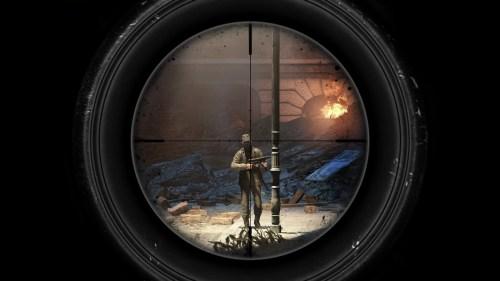 [AKB] Sniper