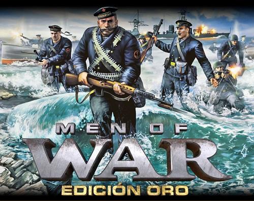 [AKB] Men of War