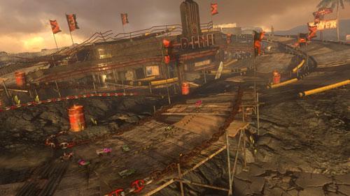 Motorstorm RC Apocalypse