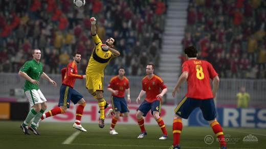 Euro 2012 FIFA 12 DLC