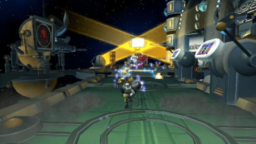 Ratchet & Clank Trilogy HD