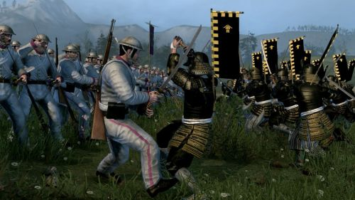 [AKB] Total War 2