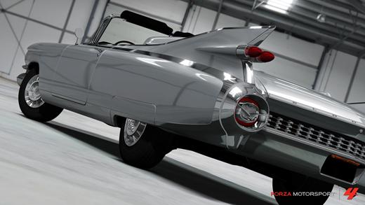 Cadillac ElDorado Biarritz 1959 Forza Motorsport 4