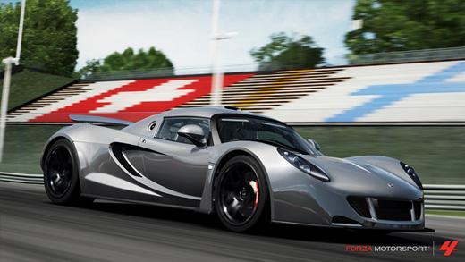 2012 Hennessey Venom GT Forza 4