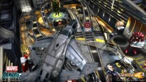 Marvel The Avengers Pinball_4