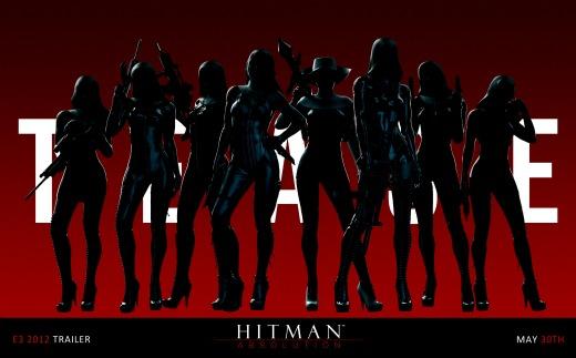 [AKB] Hitman: Absolution E3 2012