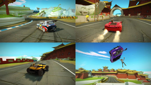Análisis Joy Ride Turbo