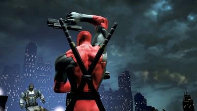 Deadpool_GamesCom_My Back Looks Good Too