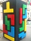 Gracia Tetris