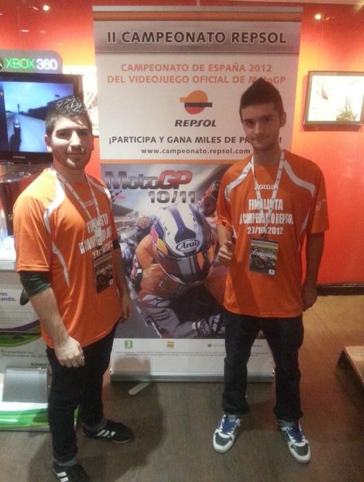 Campeonato Repsol