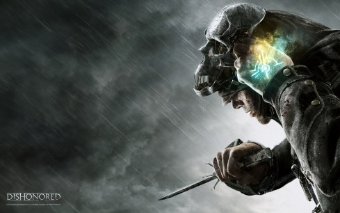 Dishonored es mi candidato a GOTY 2012