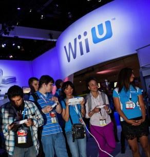 Wii U en el E3