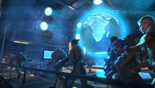 X-COM Enemy Unknown