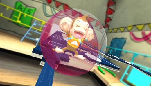 Super Monkey Ball Banana Splitz