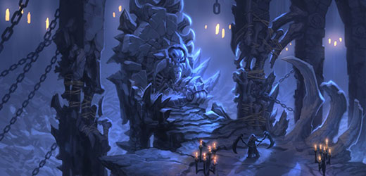The Art Of Darksiders I & II
