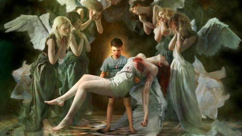 La semilla del nephilim