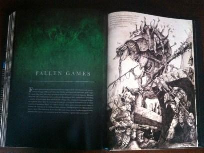 Fallen Games