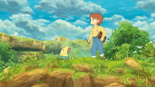 No te encariñes: estando el Studio Ghibli de por medio, seguramente mueran los dos.