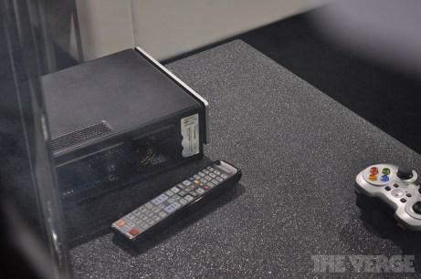 Este prototipo de Steam Box usa el mismo mando que mi tele.