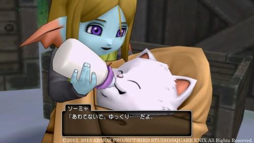 Dragon Quest es AMOR