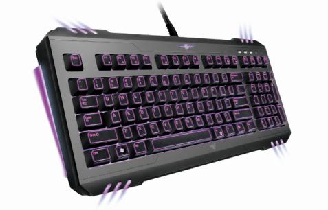 Un teclado para dominarlos a todos