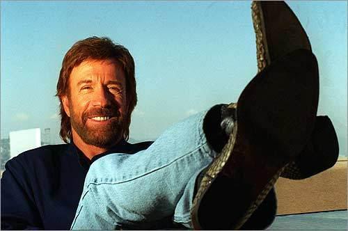 Momento Chuck Norris