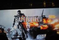 Conferencias E3 2013