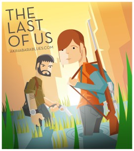 The Last of Us, por Roswell