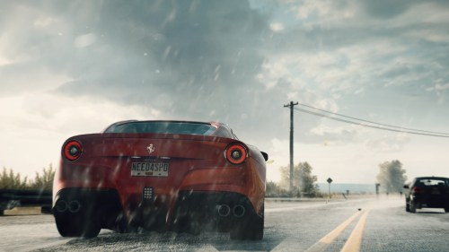 Need For Speed Rivals, el próximo NFS