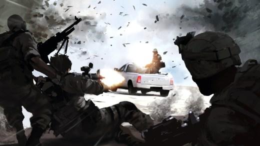 Battlefield 4 Galería 2