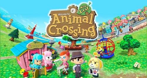 Animal Crossing