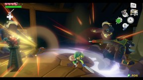 The Legend of Zelda: Wind Waker HD Galería 2