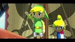 The Legend of Zelda: Wind Waker HD Galería 4
