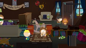 South Park Y La Vara de la Verdad (5)