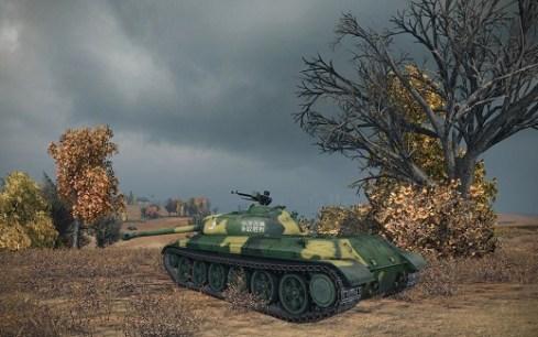 World of tanks CHINA 112