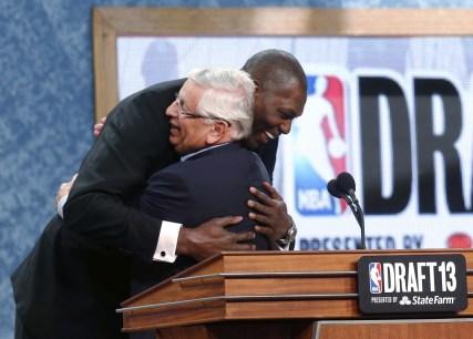 NBA Draft 2013
