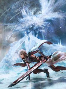Lighting en Final Fantasy XIII