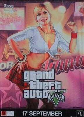 GTA V artwork 5