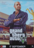 GTA V artwork 4
