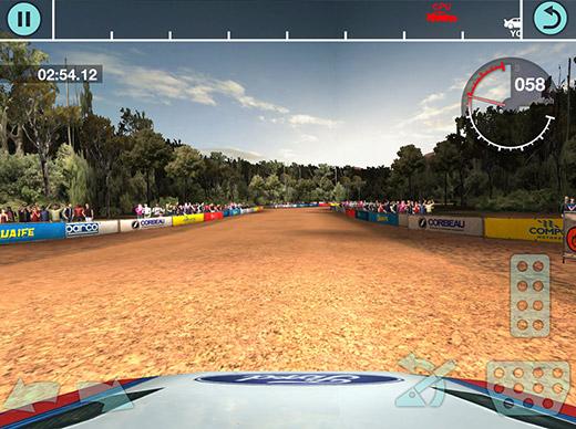 Colin McRae Rally 03