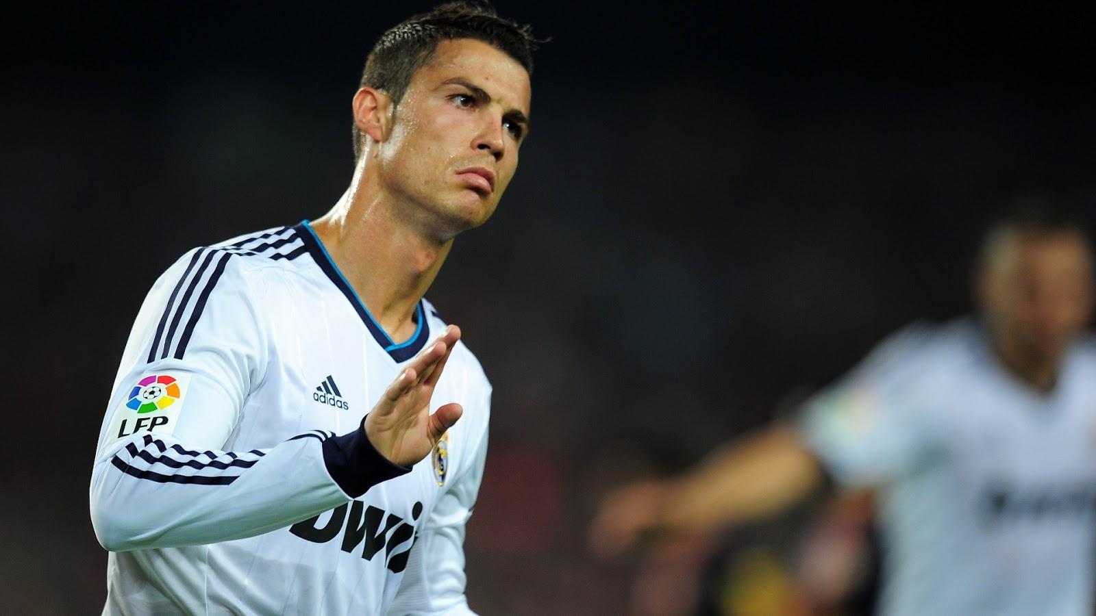 Pes 2014 top 100 con sus mejores jugadores - Cristiano ronaldo pictures hd ...
