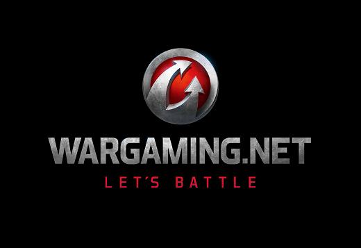 Wargaming logo black