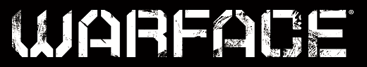 Warface logo negro